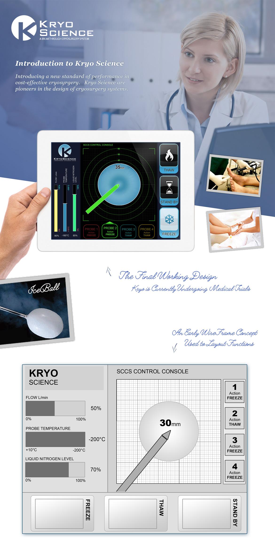 Kryo designs